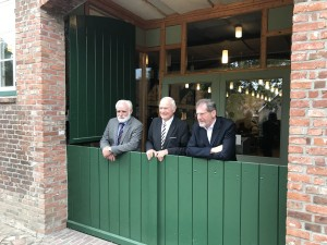 20 Jahre Heimathaus Festredner
