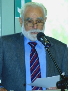 Jürgen Körner Vors. EMG Stiftung
